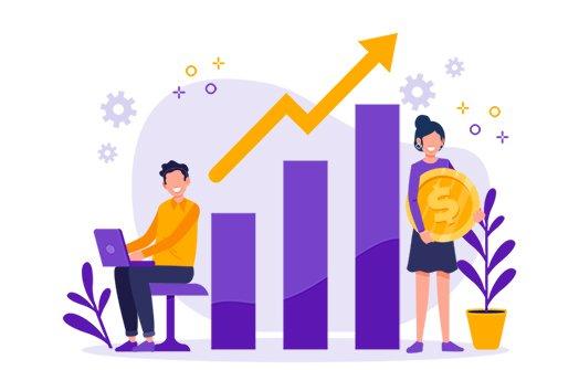 Pertumbuhan Terlepas dari Situasi Ekonomi