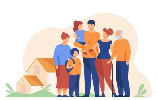 Keluarga dan Hal-Hal Penting Dalam Hidup
