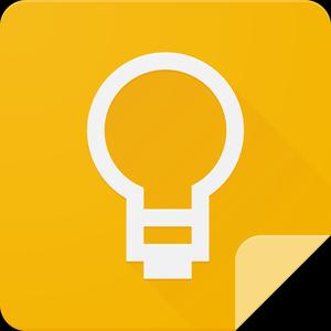 Logo Google Keep